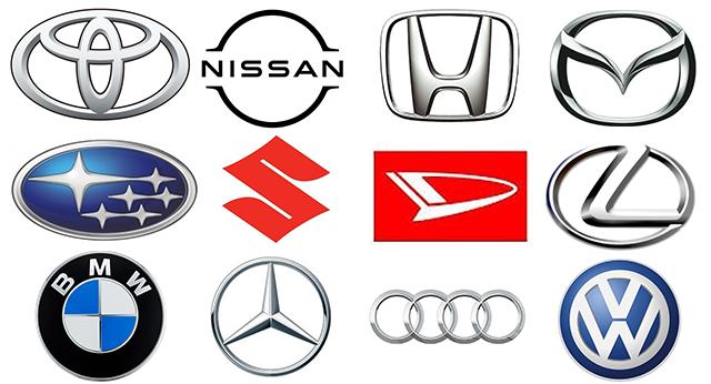 ニコニコ板金館では国産車はもちろん、外車の修理も行うことができます。
