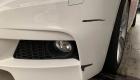 BMW修理前フロントバンパー