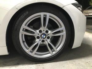BMW塗装After1
