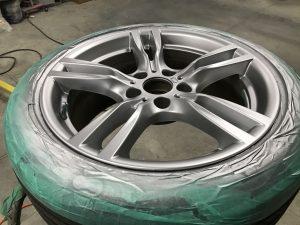 BMW塗装After3